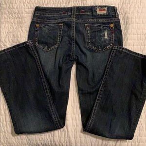 MEK Capetown Jeans Size 29